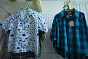 hand made boys shirts
